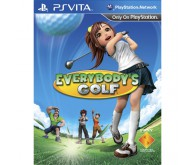 Игра для PS Vita Everybody's Golf