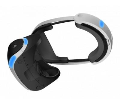 ... Очки виртуальной реальности Sony PlayStation VR – цена и описание ... 549aedb218fd5