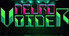 RPG-шутер NeuroVoider выйдет 14 марта на PlayStation 4