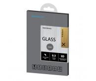Защитное стекло BROSCO для Sony Xperia X