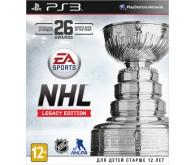 Игра PS3 NHL 16. Legacy Edition, русские субтитры