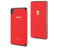 Чехол Muvit Ferrari Ultra Slim Case для Xperia Z2