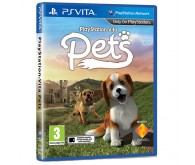 Игра для PS Vita Pets PlayStation Vita, русская версия