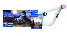 Контроллер прицеливания для PlayStation VR: уже на этой неделе