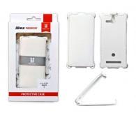 Чехол - книжка iBox Premium для Sony Xperia U