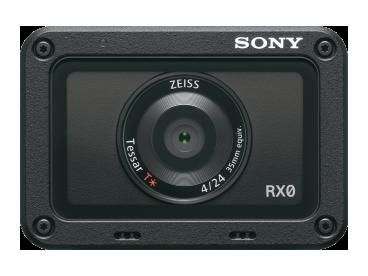 Фотоаппарат Sony DSC-RX0 Черный со скидкой