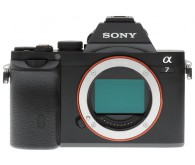 Фотокамера Sony Alpha A7 Body