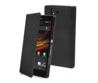 Чехол Muvit Slim Folio для Sony Xperia Z