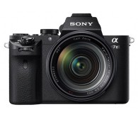 Фотоаппарат Sony Alpha ILCE-7M2KB