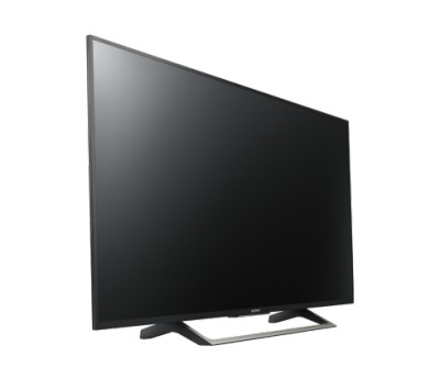 "Телевизор 49"" Sony KD-49XE8096 4K HDR, 4K X-Reality PRO, TRILUMINOS Display черный – цена и описание"