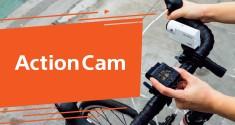 До 5000 рублей в подарок при покупке Action Cam!