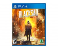 Игра для PS4 Blacksad: Under The Skin Limited Edition