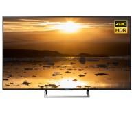 """Телевизор 55"""" Sony KD-55X8596BR2 4K HDR"""
