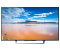 "Телевизор 43"" Sony KD-43XD8077 4K HDR, 4K X-Reality PRO, TRILUMINOS Display"