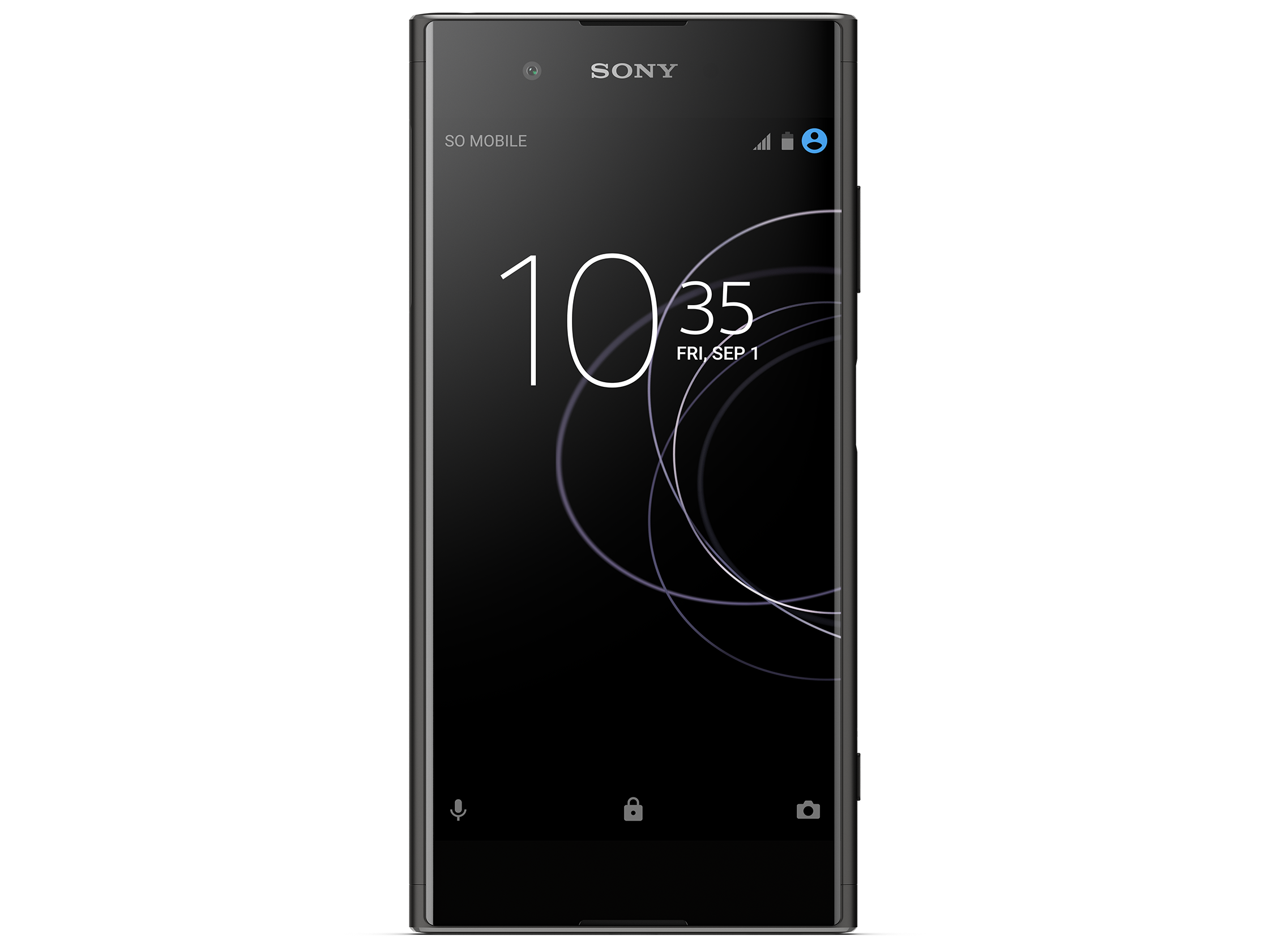 Смартфон Sony Xperia XA1 Plus Dual 32Gb Черный со скидкой