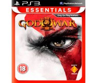 Игра для PS3 God of War 3 (Essentials)