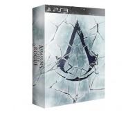 Игра PS3 Assassin's Creed: Изгой. Коллекционное издание, русская версия