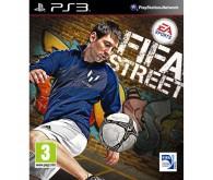 Игра для PS3 FIFA Street, английская версия
