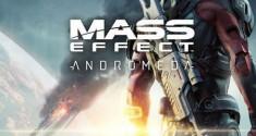 Официальный релиз Mass Effect: Andromeda состоится 21 марта
