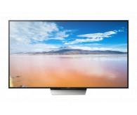 4К телевизор Sony KD-85XD8505
