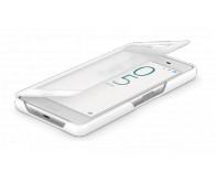 Оригинальный чехол Sony SCR56 Cover Touch для Xperia X Performance