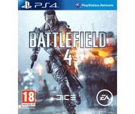 Игра для PS4 Battlefield 4, русская версия