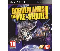 Игра для PS3 Borderlands: The Pre-Sequel, русская документация