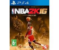 Игра для PS4 NBA 2K16 русская документация