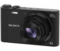 Фотокамера Sony DSC-WX300