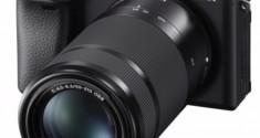 Sony представила беззеркальную камеру α6400 с самой быстрой в мире системой автофокусировки