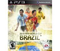 Игра для PS3 FIFA 2014 World Cup, английская версия
