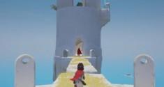 Акварельное приключение Rime для Play Station 4 представят 26 мая