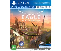 Игра для PS4 Eagle Flight, только для VR, русская версия