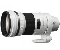 Объектив Sony SAL300F28G2