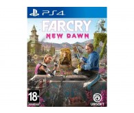 Игра для PS4 Far Cry New Dawn, русская версия