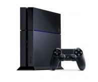 Игровая приставка Sony PlayStation 4 1 ТБ с джойстиком Dualshock 4