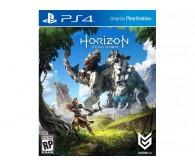 Игра для PS4 Horizon Zero Dawn, русская версия