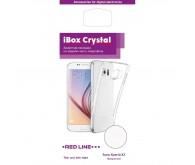 Чехол iBox Crystal для Xperia XZ