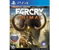 Игра для PS4 Far Cry Primal. Специальное Издание, русская версия