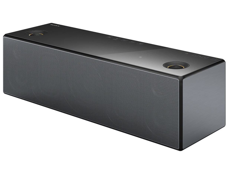 Портативная акустика SRS-X99 Черный со скидкой
