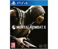 Игра для PS4 Mortal Kombat X, русские субтитры