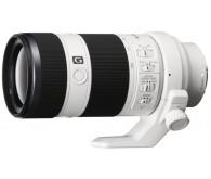 Зум-телеобъектив Sony SEL-70200G