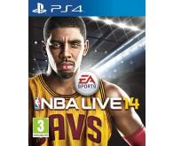 Игра для PS4 NBA Live 14, русская версия