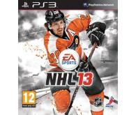Игра для PS3 NHL 13, русская документация