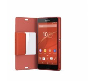Чехол Sony SCR26 Style-Up для Xperia Z3 Compact