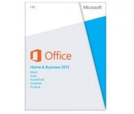 ПО Microsoft Office 2013 «Для дома и бизнеса»