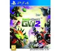 Игра для PS4 Plants vs. Zombies Garden Warfare 2, английская версия