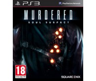 Игра для PS3 Murdered: Soul Suspect, русская версия