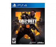 Игра для PS4 Call of Duty: Black Ops 4, русская версия