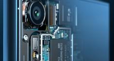 Sony Xperia XZ Premium стал первым смартфоном, способным снимать видео на скорости 960 кадров в секунду